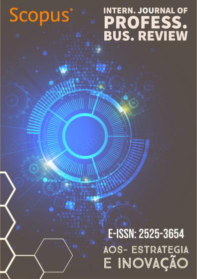 View Vol. 7 No. 1 (2022): Continuous publication (in progress)